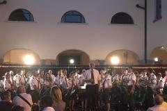 Concerto Patrono Almenno San Salvatore