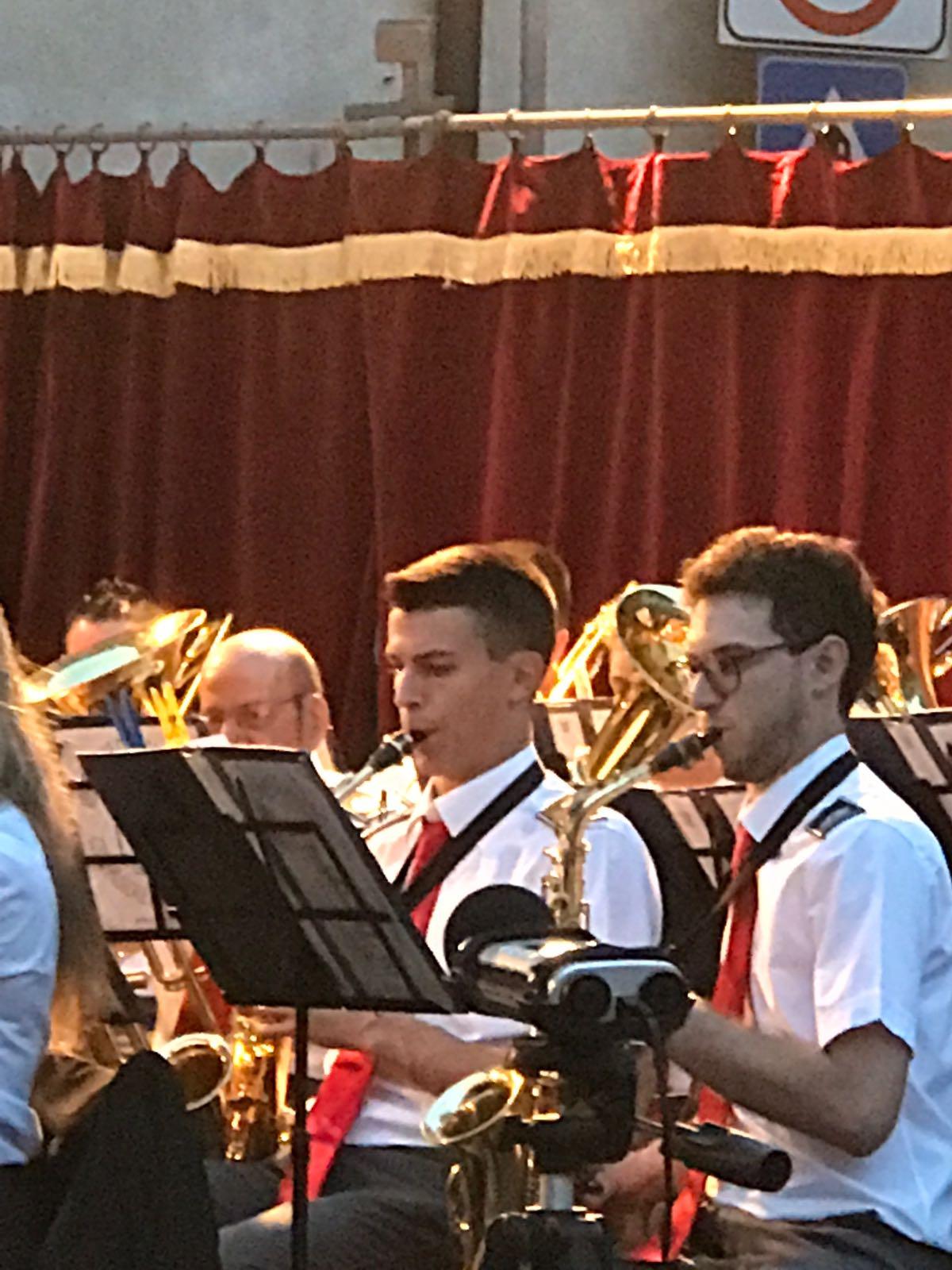 Concerto Caprino