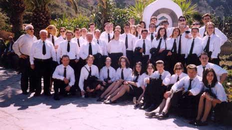 Gemellaggio con Ischia 2004 - Ischia