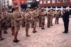 Settembre 2003, Azzano San Paolo