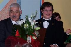 Premiazione 20 anni di direzione