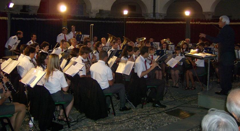 Concerto Almenno San Salvatore