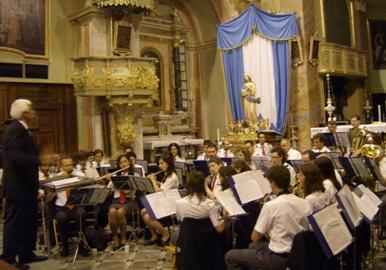 Concerto Camerata Cornello