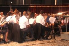 """Concerto """"alla Provincia"""" a Bergamo"""