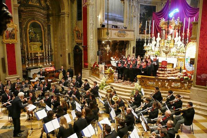 Concerto Gospel - Almenno San Salvatore
