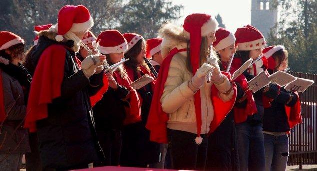 Mercatini di Natale - Almenno S.S.