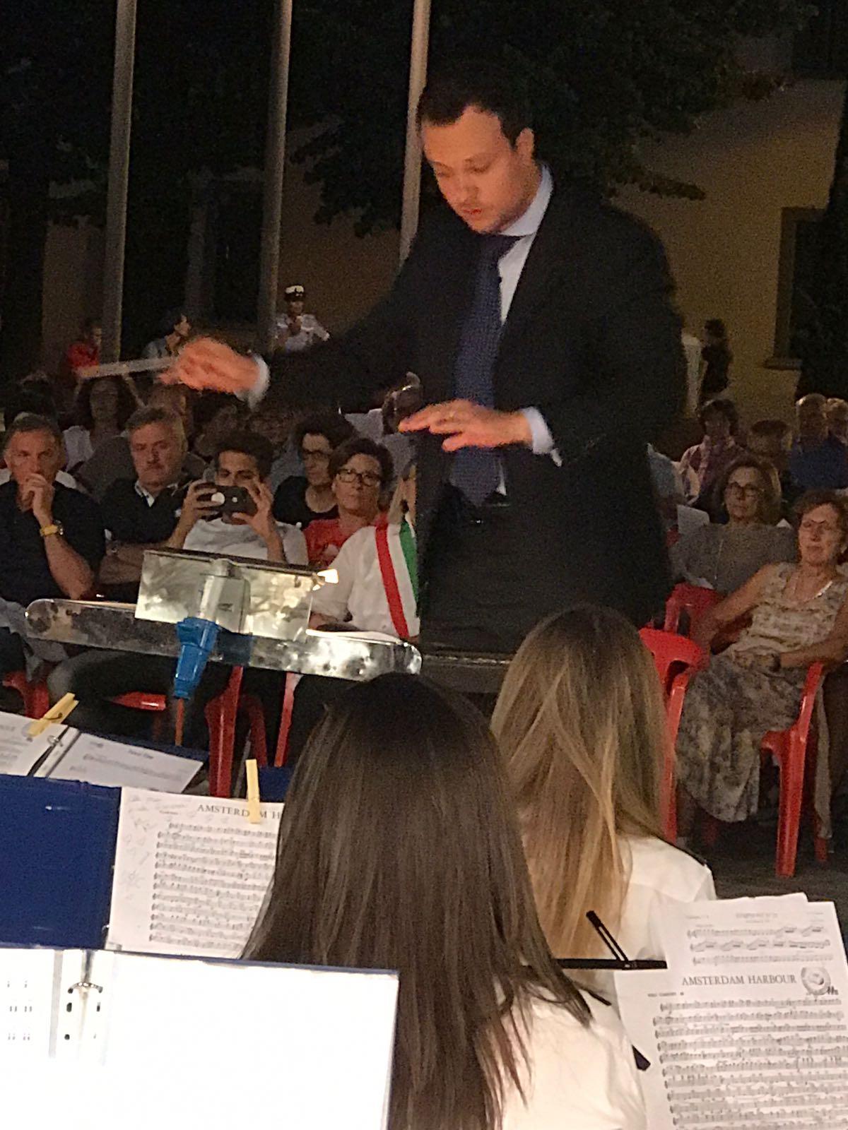 Concerto Curno